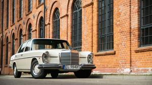 Pierwsza w tym roku aukcja zabytkowych samochodów w Polsce już wkrótce
