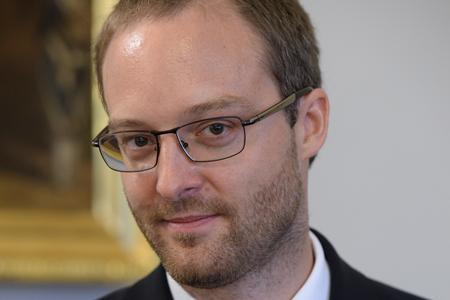 GPW ma nowego prezesa. Został nim Marek Dietl