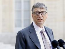 Bill Gates ostrzega Wielką Brytanię przed ograniczeniem pomocy