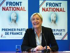 Le Pen porzuci postulat wyjścia Francji z UE i Eurolandu?