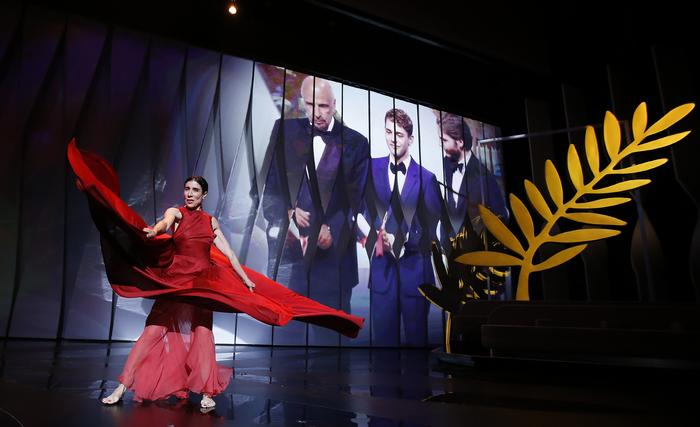Opening Ceremony - 70th Cannes Film Festival