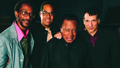 Wayne Shorter, Sting i Anoushka Shankar na Jazz a Juan