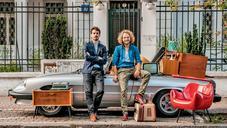 """Biznes w stylu vintage. """"Fundujemy naszym klientom podróże w czasie"""""""
