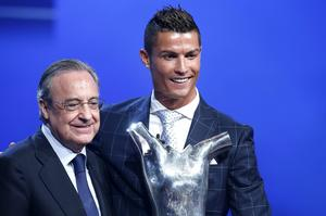 UEFA Best Player in Europe Award
