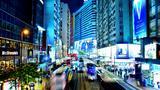 Chińskie megamiasto. 11 miast zostanie połączonych w Greater Bay Area