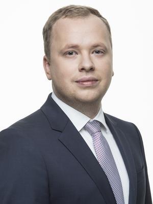 Maciej Suwik, ekspert Loando