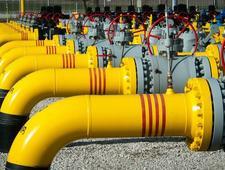 Polska nie odebrała ok. 35 mln m sześc. gazu z gazociągu jamalskiego