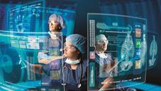 Medycyna przyszłości, czyli informatyczne wspomaganie zdrowia