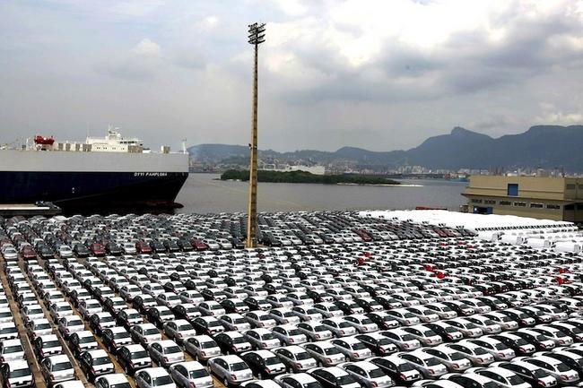 BRASIL ECONOMY CARS