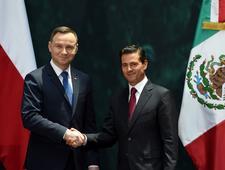 Meksyk szansą na rozwój dla polskiego biznesu?