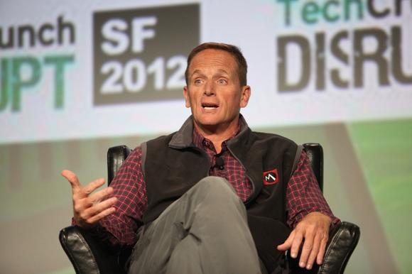 1. Jim Goetz, Sequoia Capital
