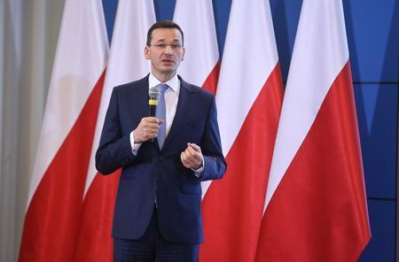 Polska na czele V4 skupi się na innowacjach i rozwoju start-upów