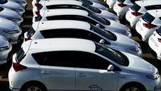Zobacz ranking światowych producentów aut
