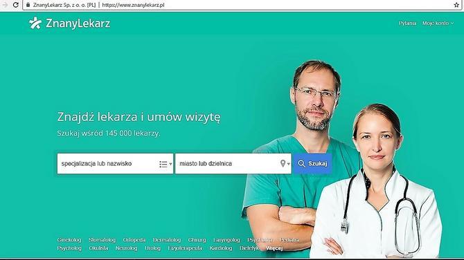 Znany Lekarz (fot. materiał prasowy)