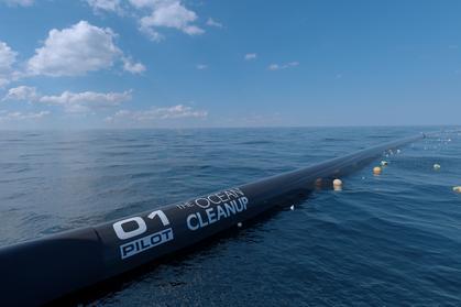 Wreszcie powstał skuteczny sposób na oczyszczanie oceanów?