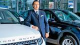 Lifting Marvipolu - Land Rover rozwodzi się biznesem deweloperskim