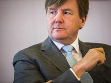 Król Holandii od 21 lat potajemnie pracuje jako pilot KLM
