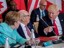 G7: brak zgody w sprawie klimatu