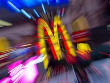 Dobre wyniki McDonalds's po I kwartale. Ponad miliard dolarów zysku