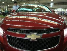 Pozew przeciwko General Motors. Koncern odpiera zarzuty