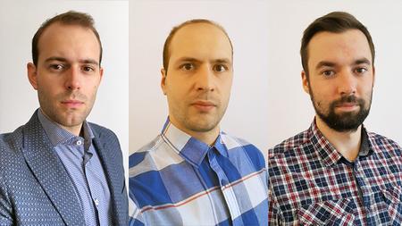 Wrocławski start-up pomoże przyszłym lekarzom opanować drżenie rąk