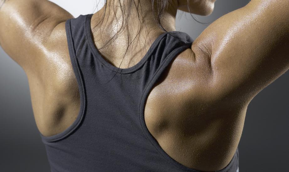 Bóle pleców mogą utrudnić wykonywanie wielu ćwiczeń