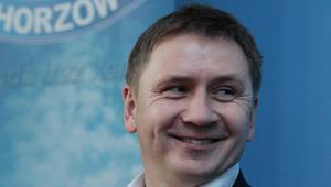 Mirosław Mosór