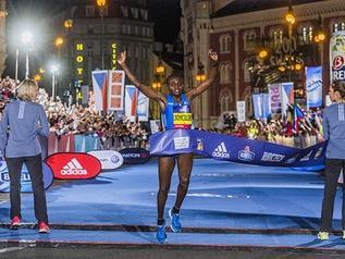 Jepkosgei pobiła rekord świata na 10 km