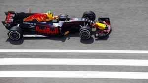 F1 - BAHRAIN GRAND PRIX 2017