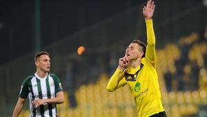GKS Katowice - Olimpia Grudziadz