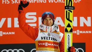 Konkurs indywidualny w Lahti