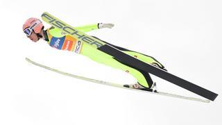 Puchar Swiata w skokach narciarskich 2016/2017 -Planica treningi i kwalifikacje