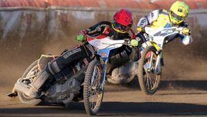 Mikkel Bech Jansen, Chris Holder ,