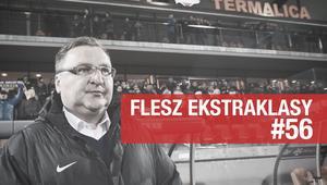 Flesz Ekstraklasy #56 - Deja vu Michniewicza? Znów zastąpił go asystent...