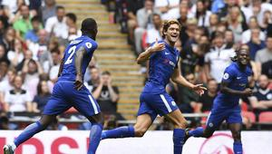 Marcos Alonso Chelsea