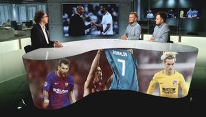 La Liga Loca:Atletico musi się odblokować. Napastnicy trwają w fatalnej serii