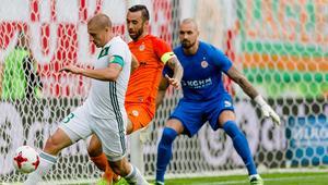 Zaglebie Lubin vs Slask Wroclaw 24 07 2017