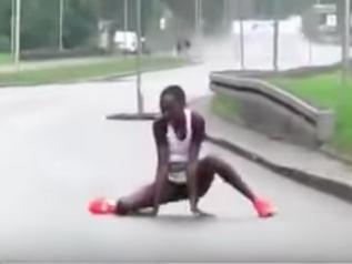 IAAF będzie wyjaśniać incydent z Maratonu Warszawskiego?