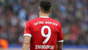 Hertha Berlin BSC - FC Bayern Monachium