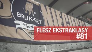 Flesz Ekstraklasy #81 - Dobra zmiana w Niecieczy? Robi się światowo