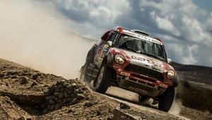 Rajd Dakar 2016