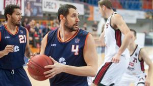 TBV Start Lublin - GTK Gliwice