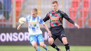 GKS Tychy - Stomil Olsztyn