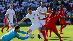 Peru Nowa Zelandia eliminacje MŚ Rosja 2018