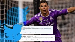 """""""Purple rain"""", czyli Twitter po finale Ligi Mistrzów"""
