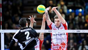ASSECO RESOVIA RZESZOW - BERLIN RECYCLING VOLLEYS