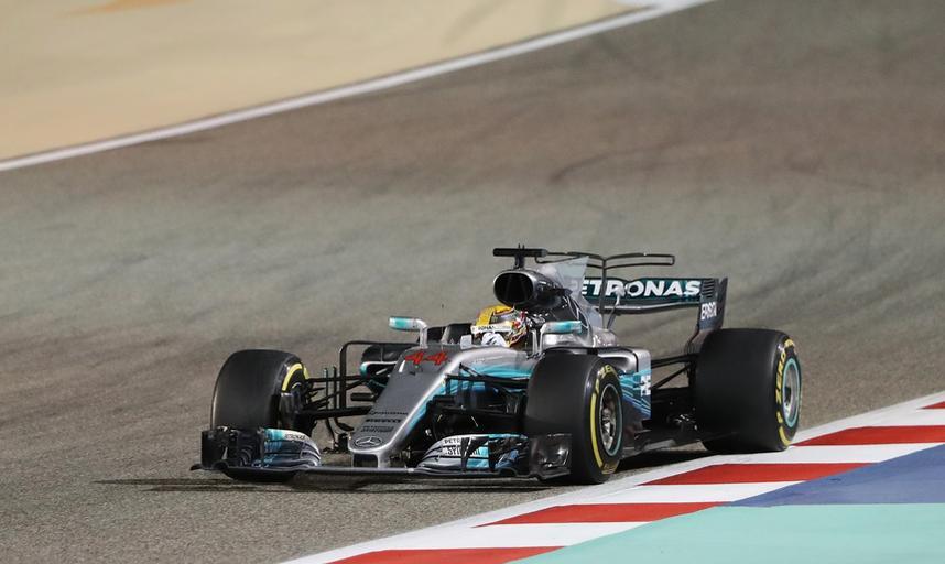 2017 Grand Prix de Bahren