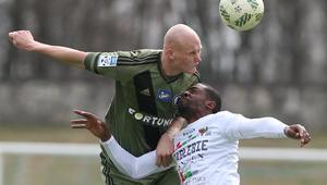 Pilka nozna. Sparing. Zaglebie Sosnowiec - Legia Warszawa. 25.03.2017