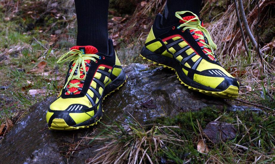 buty salming trail t2