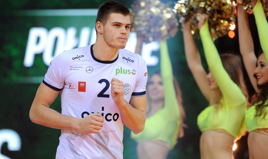 Bartosz Kwolek (Onico)
